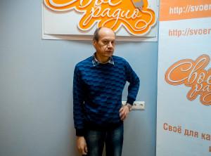 Дмитрий Шавырин / «Малиновый Пиджак» / 24.03.2017