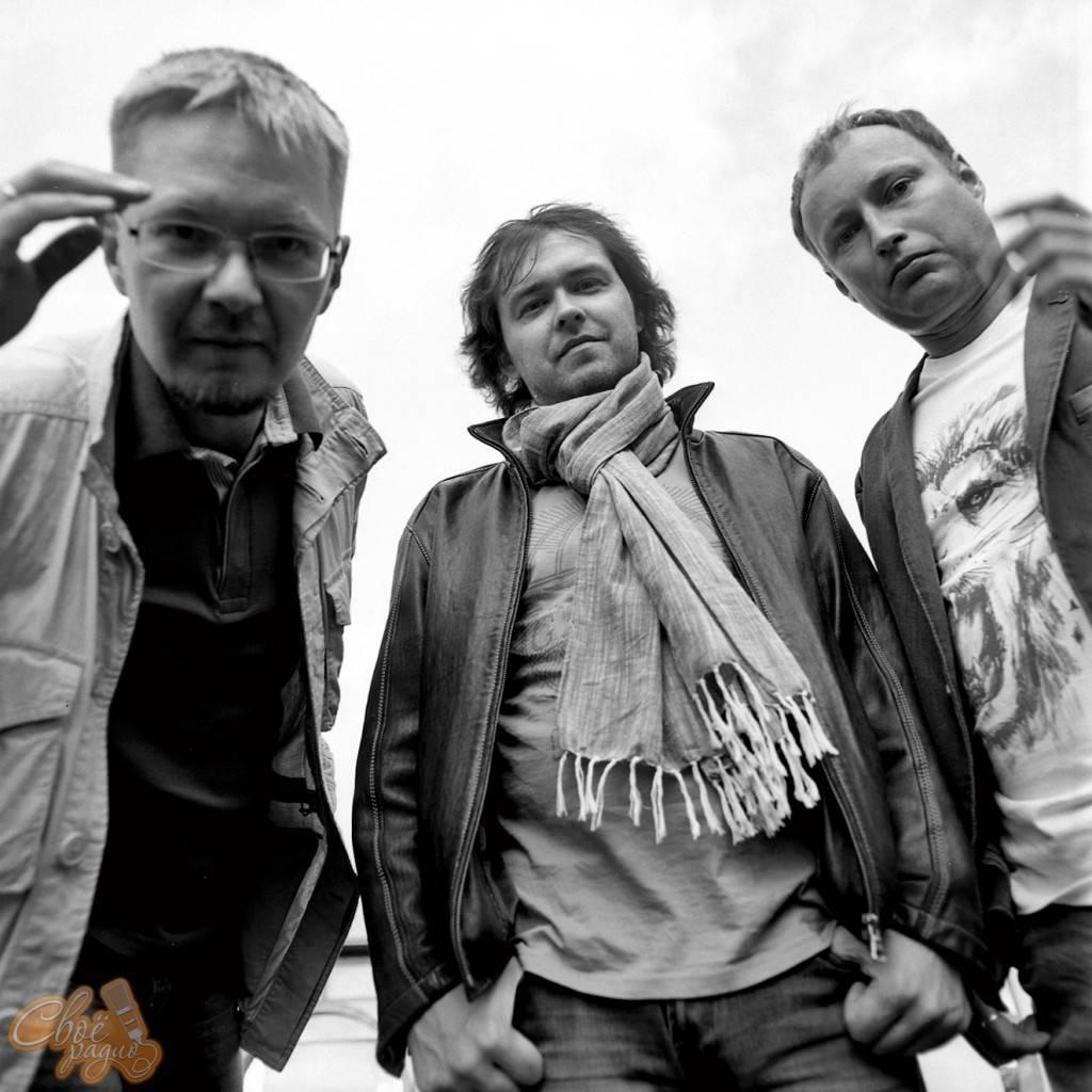 презентация нового альбома jukebox trio