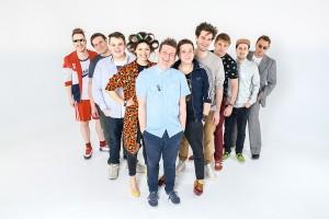 Группа OLEГ / Живые in club / 25.07.2018