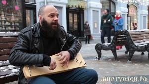 Евгений Летошников / ФОЛК ROOM / 22.02.2018